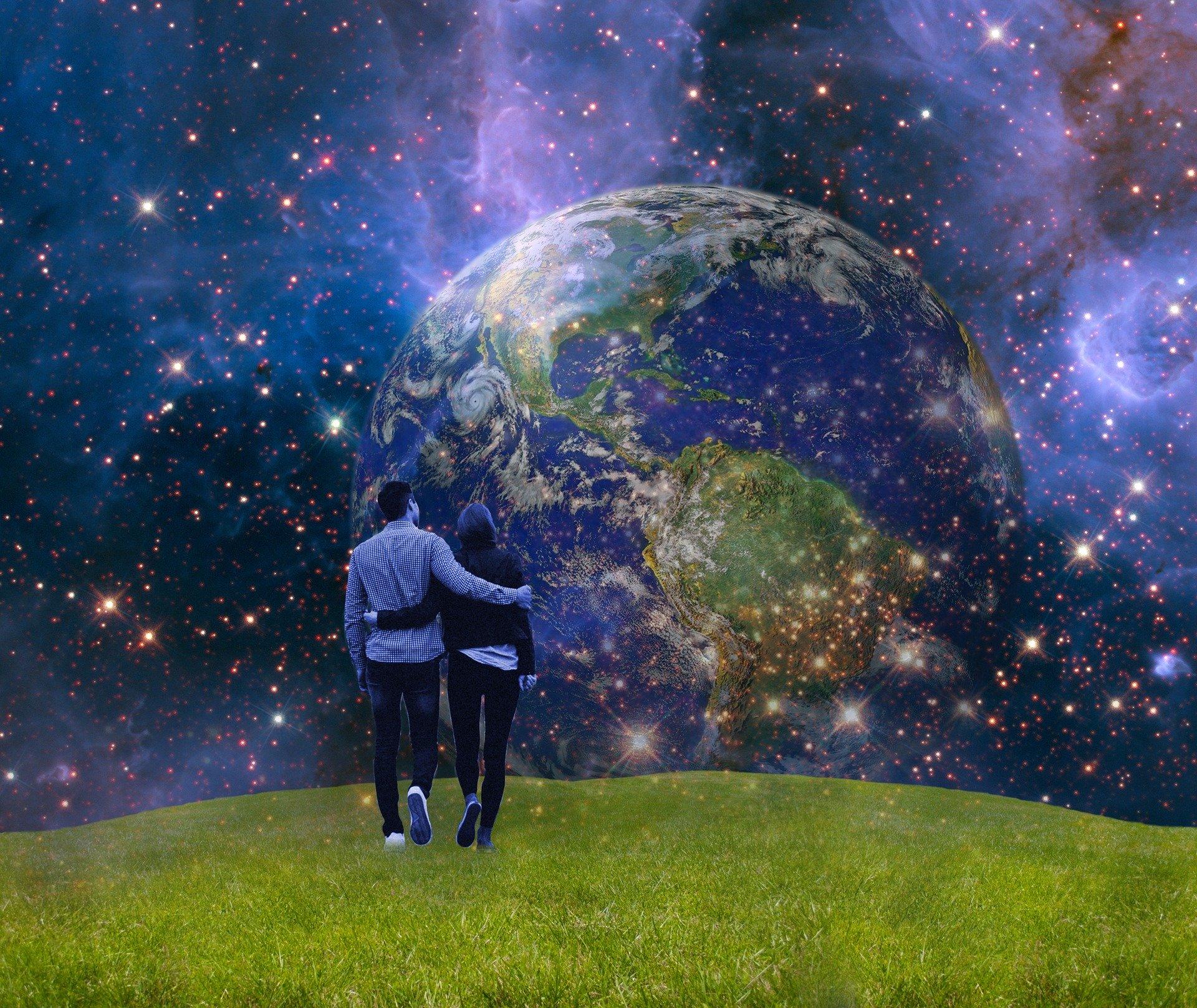 Un mundo más ECO-FRIENDLY